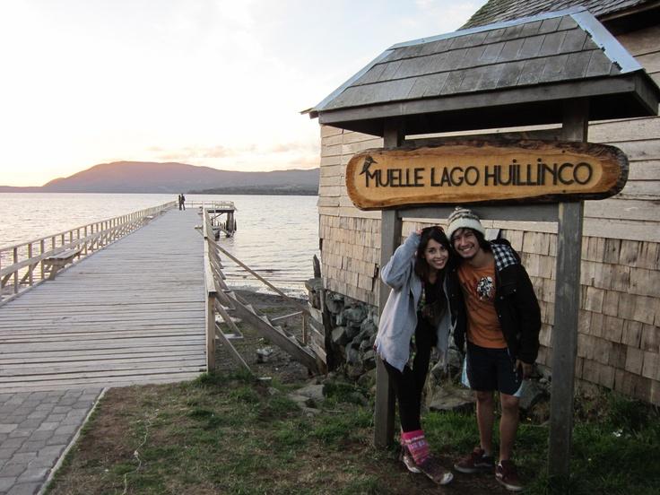 Chiloe '12 <3