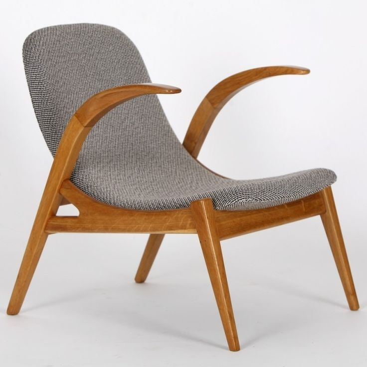 Located using retrostart.com > Arm Chair by Unknown Designer for Unknown Manufacturer
