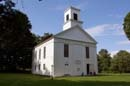 Located on Route 9 in Ware, Massachusetts, The Ware Center Meeting House, which once served as the center of life in this rural community, is now among the ten most endangered historic structures in Massachusetts. The current meetinghouse structure was built in 1799 and has served as the very first Town Hall, the first school, and the parish home for the First Church of Ware.