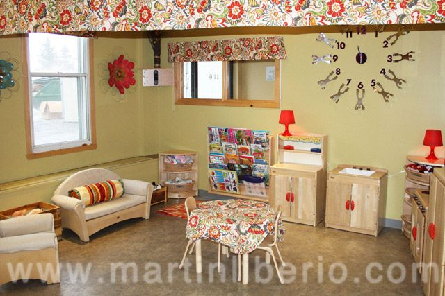 Nice inspiration! Place Making - Martin Liberio Workshops