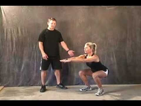 here's  site that give great exercises for every part of our bodies!