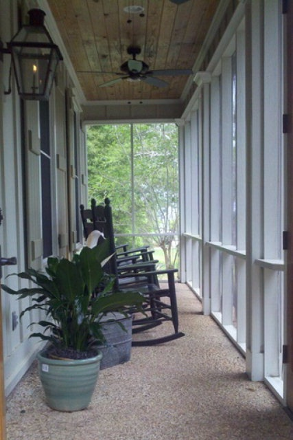 17 Best Images About Screened Porches On Pinterest