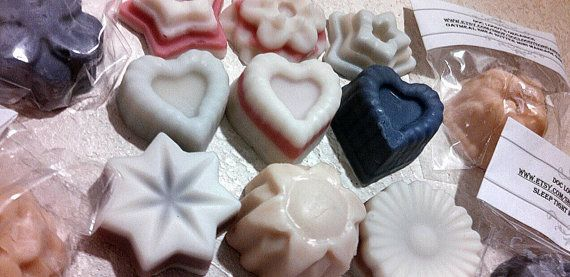 Mix and match any 6 of our rich Shea butter, coconut oil massage mini bars! https://www.etsy.com/listing/220982622/mix-match-any-6-mini-massage-bars