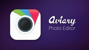 Aplicación para retocar tus fotos de una forma rápida y sencilla.