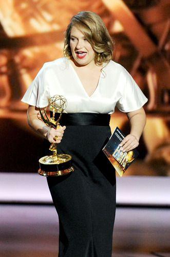 #NurseJackie's Merritt Wever #Emmys