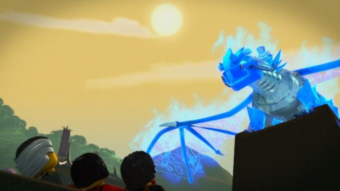 ice elemental dragons - photo #16