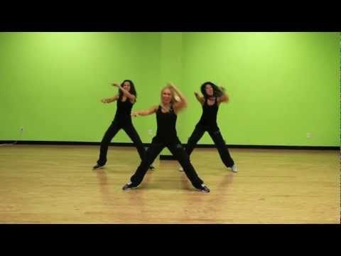 Get those cowgirl boots ready for this fun Texas-style dance workout!  Join us on Facebook:  www.facebook.com/hotzteam  ORIGINAL CHOREOGRAPHY.  NO COPYRIGHT INFRINGEMENT INTENDED. This video intended for educational purposes only.