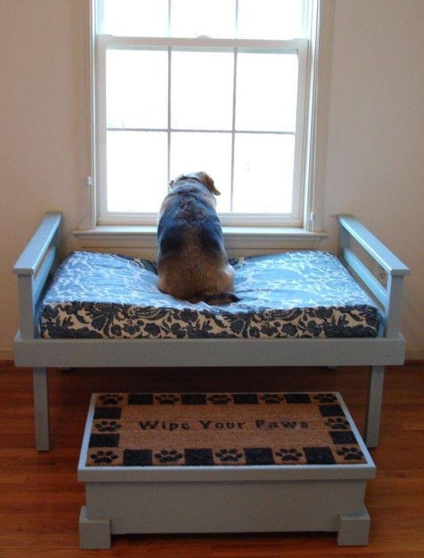 extra large dog beds