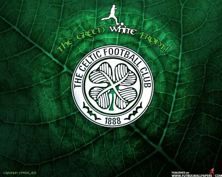 Celtic FC Wallpaper | Celtic FC, un grande septentrional