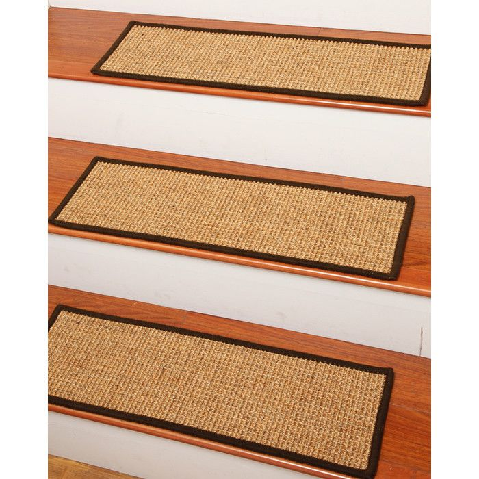 Best Natural Area Rugs Skyline Carpet Stair Tread Reviews 400 x 300