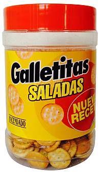 Galletitas Saladas Hacendado (Mercadona) - 26 uds. 3 p.