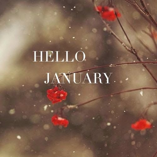 Xmas Diy & Craft: Let us welcome the New Year