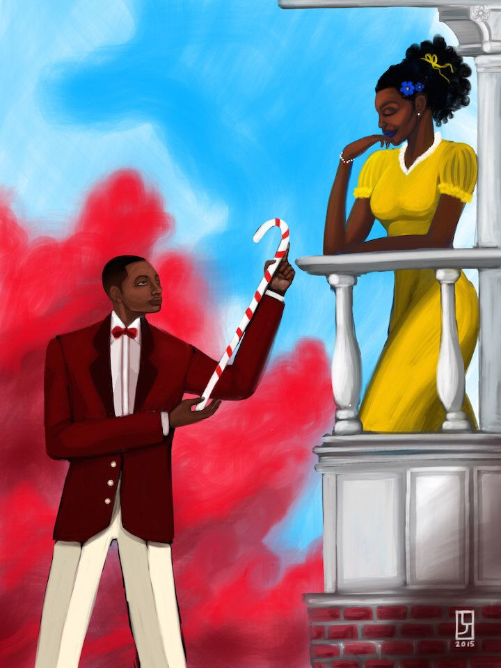 The Gift - Kappa Alpha Psi and Sigma Gamma Rho (Custom Work) by ThePanhellenist on Etsy https://www.etsy.com/listing/224669757/the-gift-kappa-alpha-psi-and-sigma-gamma