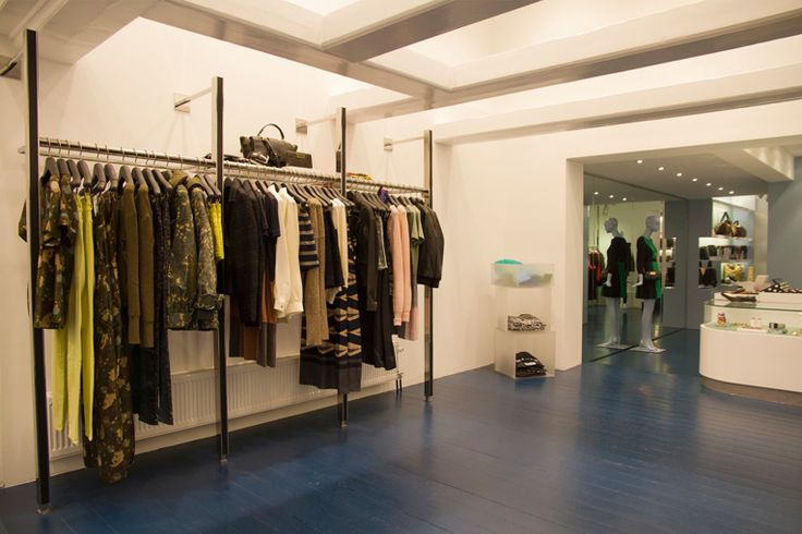 superfuture :: supernews :: amsterdam: marc by marc jacobs store opening