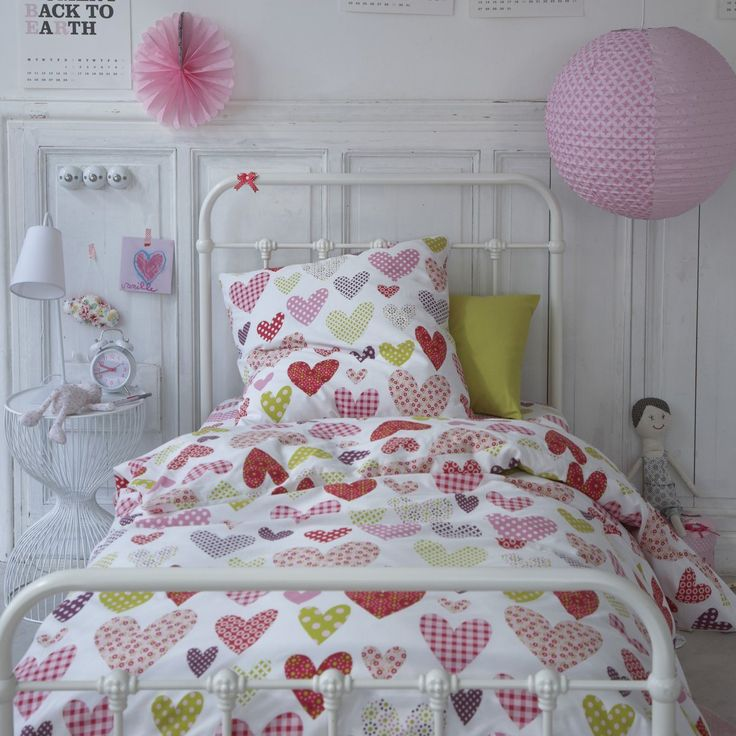 1000 images about linge de lit enfants on pinterest - La redoute linge de lit ...