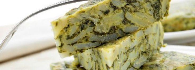 Mangold zapečený s bramborem | Svět zdraví - Oficiální stránky