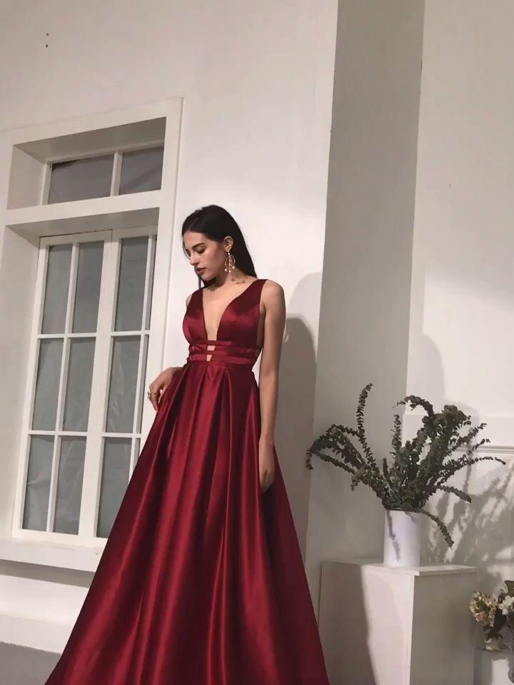 Vestidos De Fiesta Rojos Vestidos De Fiesta Rojos