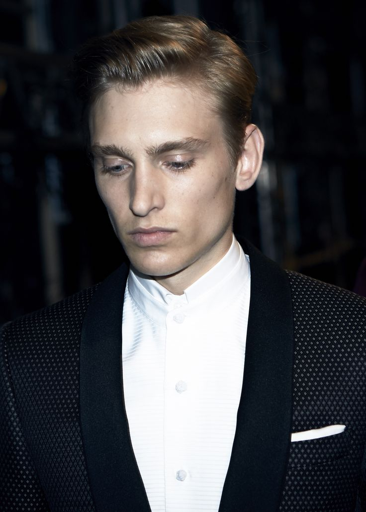 Backstage at #CanaliSS16 #SS16 #menswear #MFW #MFWSS16