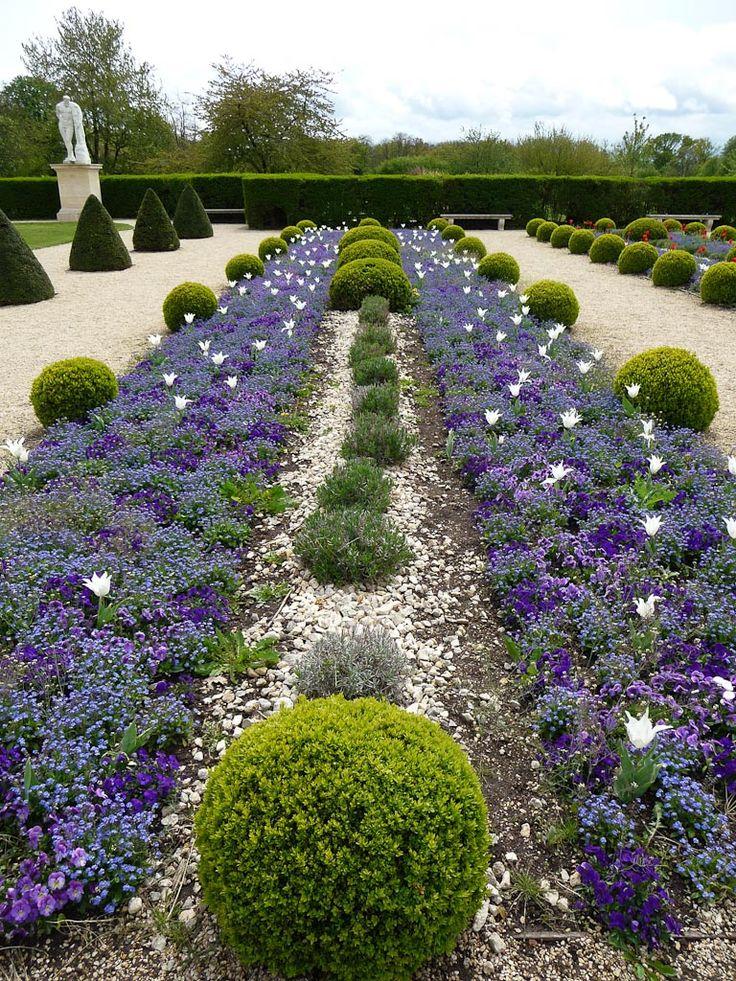 17 best Parterre images on Pinterest | Flower gardening, Nature ...