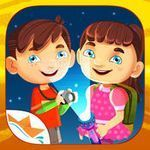 Featured App: Help Zac and Zoey solve the mythical mysteries of Bigfoot in this free app!