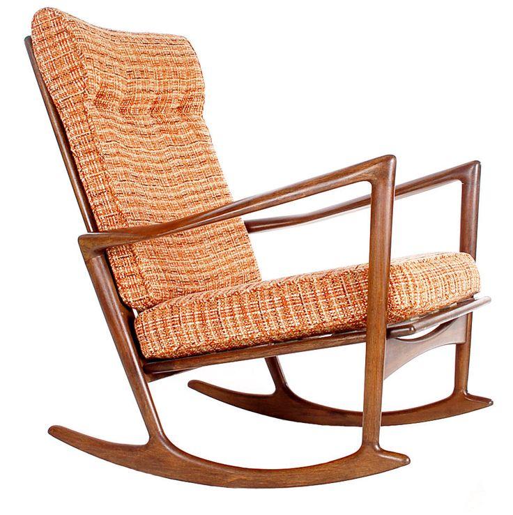 The 25+ best Modern rocking chairs ideas on Pinterest ...