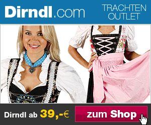 dirndl.com - Dirndl und Trachten-Outlet
