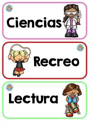 carteles-rutimas-y-horarios-4 - Imagenes Educativas