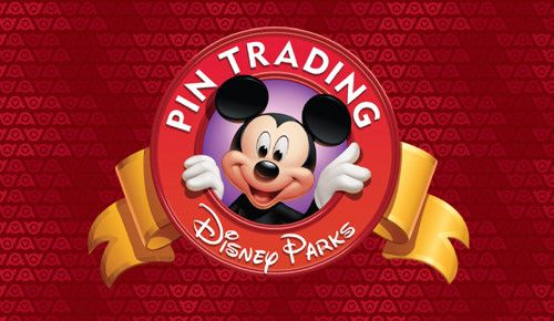 Disney Pin Trading Etiquette, Guidelines & Hidden Mickey Pins