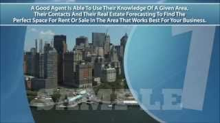 Real Estate News:  Promotional Video for Commercial Real Estate Broker in Pittsburgh Pa