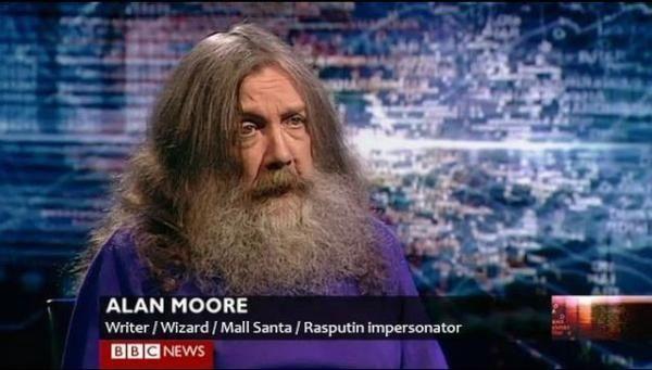 Greatest job title ever?