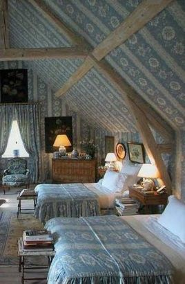1000 Ideas About Eaves Bedroom On Pinterest Knotty Pine