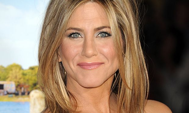 Saiba quais são os hábitos de beleza da Jennifer Aniston