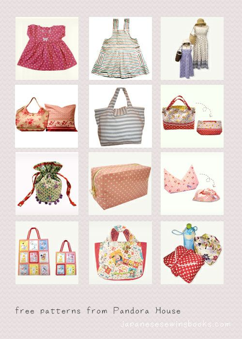 13 best Free pattern site images on Pinterest | Craft books ...