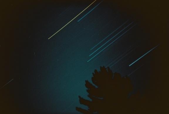 """running stars"" by mercrid - Lomography"