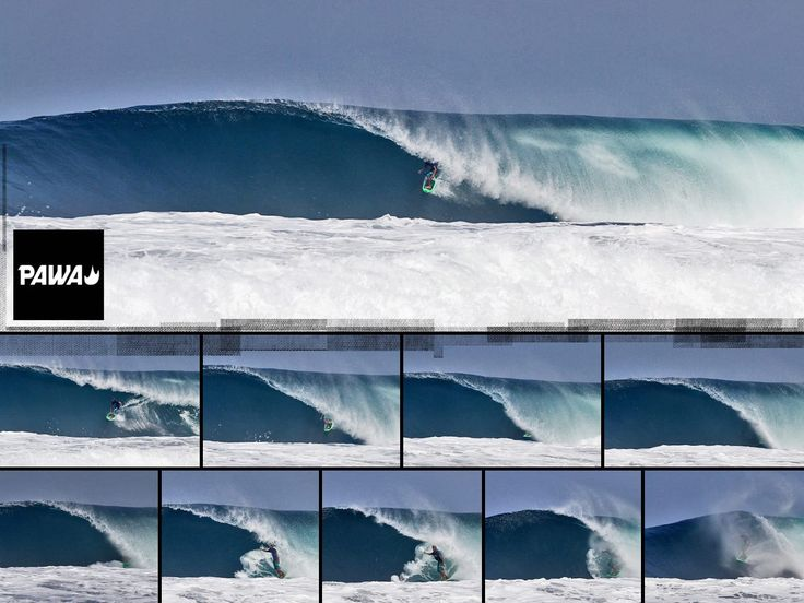 Sequence of the week.....
