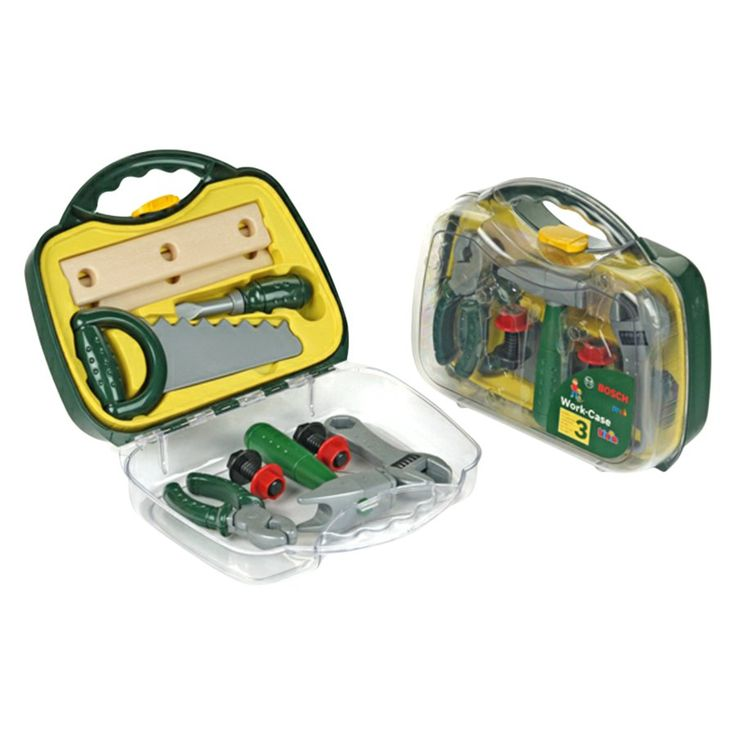 Bosch Tool Case | Toys R Us Australia