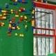 Carta da parati in #Lego