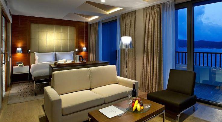 Booking.com: The Grand Tarabya Hotel - Istanbul, Turquie