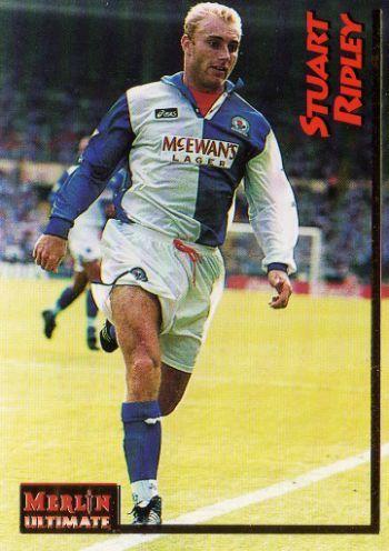 John Gagliardi Fußball