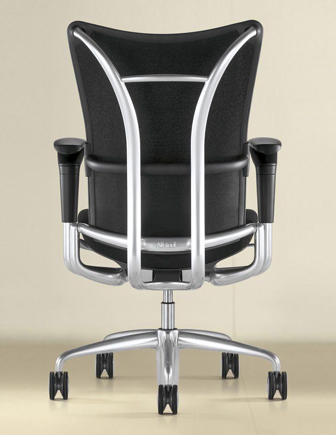 Allsteel #19 Chair, Office Furniture