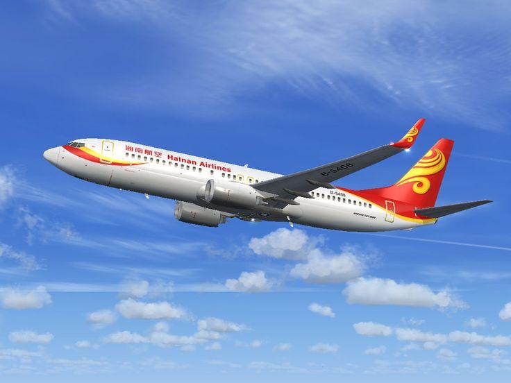 Flights to Sanya, Hainan Island
