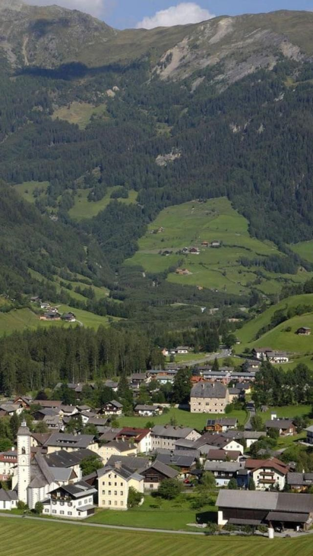 Grosskirchheim, Carinthia, Austria