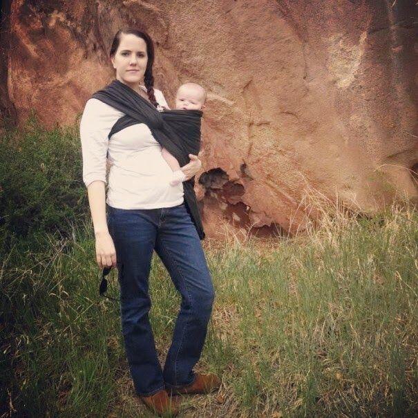 Wordless Wednesday's: Beauty in the Red Rocks | Babywearing It Out #BabywearingItOut #Babywearing http://babywearingitout.blogspot.com/