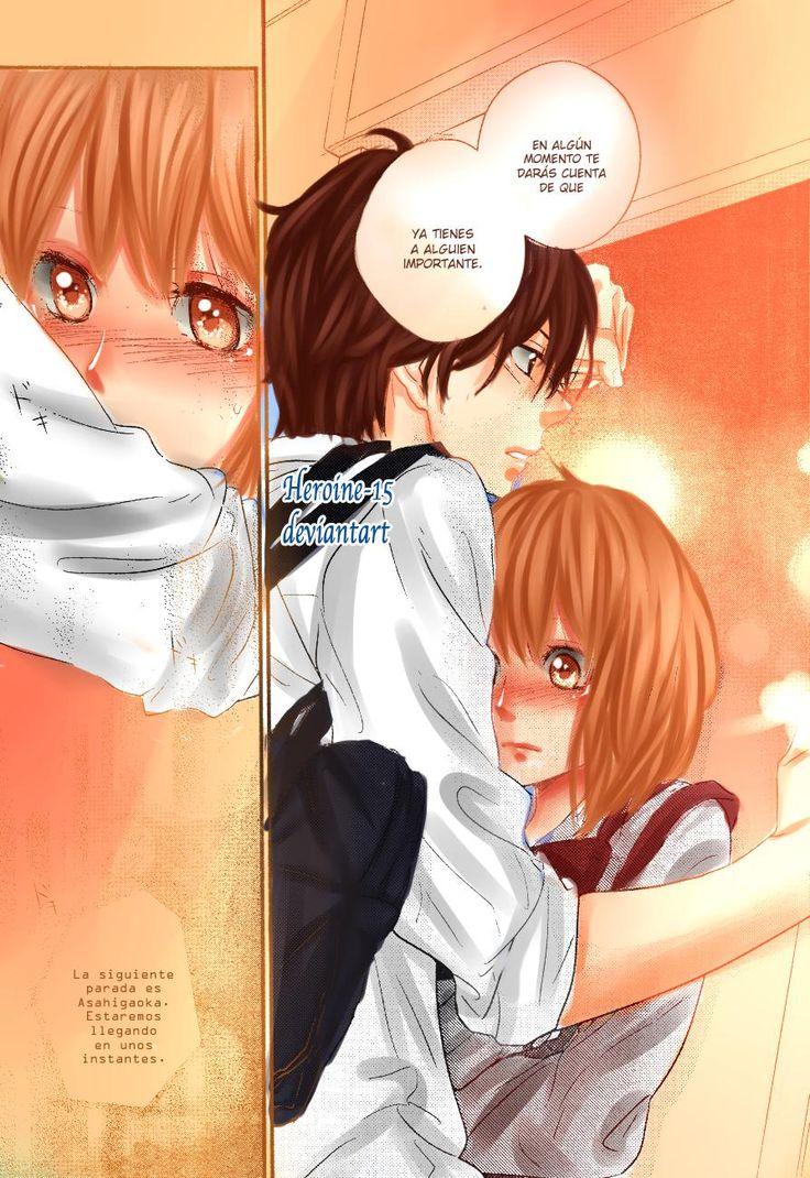 Haru Matsu Bokura Capítulo 3 página 28 - Leer Manga en Español gratis en NineManga.com