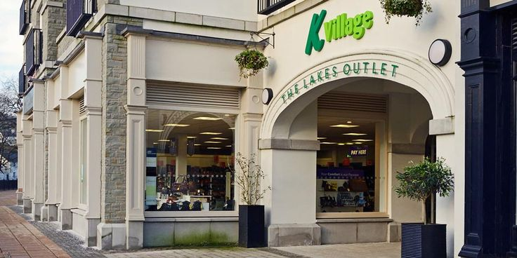 Travelzoo: 101 Things to do in The Lake District -- 34: Bag a Bargain at K Village Lakes Outlet, Kendal - Save up to 70% on outdoor gear & more at 16 factory outlets