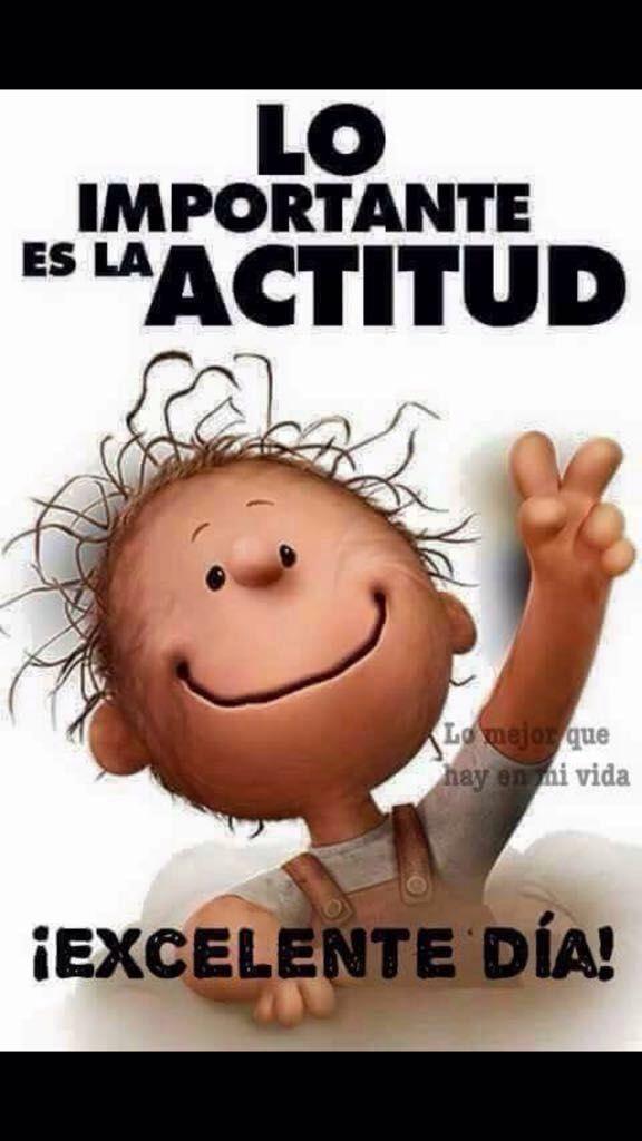 Linus buen dia