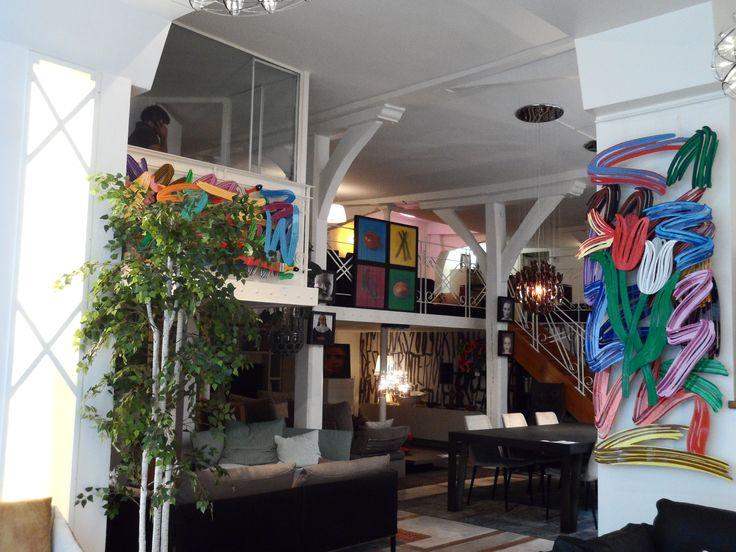 Exposition temporaire - 10 sur Dix - Design lab 10 Rue Cassette, 75006 Paris.