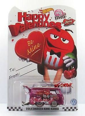 Valentine's Kool Kombi