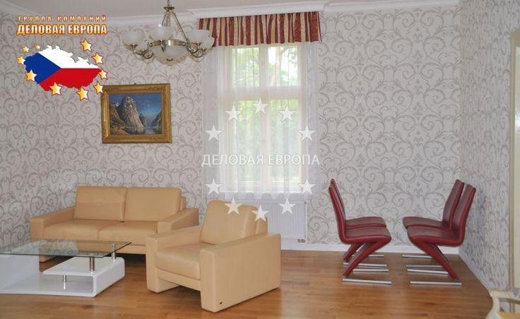 НЕДВИЖИМОСТЬ В ЧЕХИИ: продажа квартиры 2+КК, Прага, Na Košince, 185 000 € http://portal-eu.ru/kvartiry/2-komn/2+kk/realty242/  Предлагается на продажу квартира 2+КК площадью 88 кв.м в районе Прага 8 – Либень стоимостью 185 000 евро. Квартира находится на третьем этаже четырехэтажного реконструированного дома. В квартире также была произведена реконструкция в 2013 году – новая электропроводка, водопровод, ванная комната, туалет и полы с подогревом. В спальной комнате модернизированный паркет…