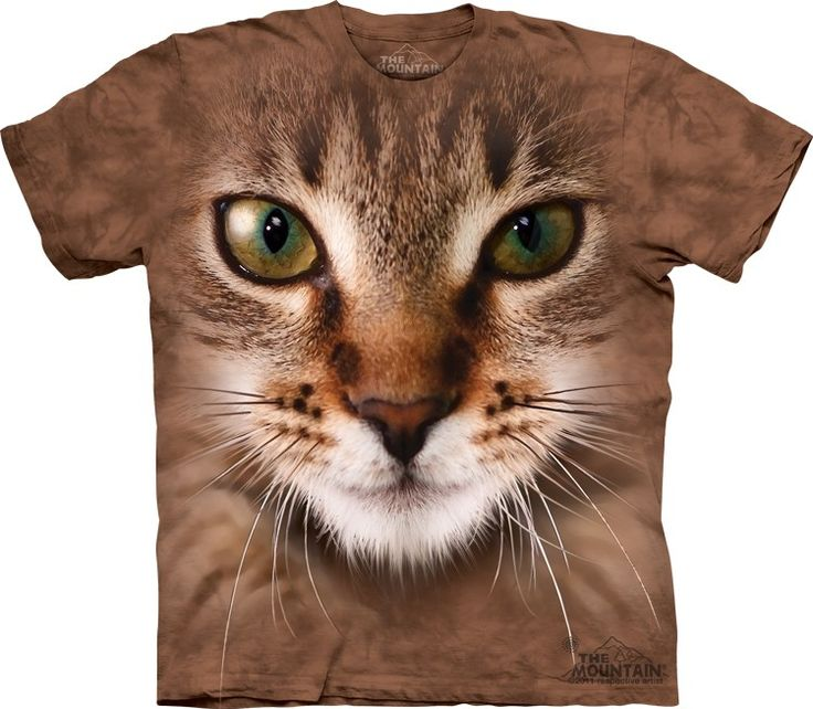 """striped cat face t-shirt - BLACK FRIDAY SALE - 10$ OFF YOUR 35+ ORDER - USE CODE: """"BLACKTEN"""" - 25$ OFF YOUR 75$+ ORDER - USE CODE: """"BLACK25""""  EXPIRES 11/29/13 MIDNIGHT PST  EPIC T-SHIRTS - CHRISTMAS GIFTS BLACK FRIDAY - LARGE DISCOUNT T-SHIRTS - T-SHIRTS FOR KIDS - T-SHIRTS FOR WOMEN - AWESOME T-SHIRTS - BLACK FRIDAY SALE - BLACK FRIDAY T-SHIRTS"""